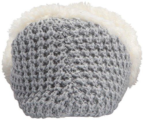 Pictures of Dearfoams Women's Sweater Knit Bootie 50641 8