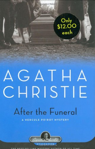 After the Funeral: A Hercule Poirot Mystery (Agatha Christie Collection) ebook