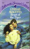 Heart of the Tiger, Lindsay McKenna, 0373094345