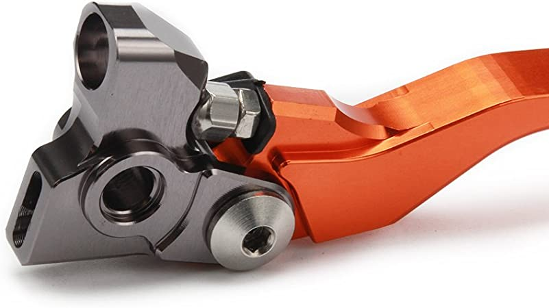Rapide Pro Moto Levier de Frein leviers dembrayage de Gauche /à Droite pour Husqvarna Te 250/300/FC 250 450/FE Rendement