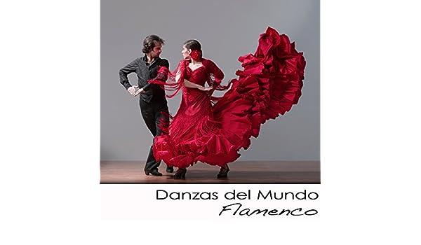 93f04c14edb6 Danzas del Mundo Flamenco by NMR Digital on Amazon Music - Amazon.com