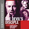 The Devil's Disciple Performance by George Bernard Shaw Narrated by Pat Carroll, Bruce Davison, full cast