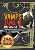Vamps Jams & Improvisation - Instructional Guitar 2-DVD Pack Featuring Frank Vignola