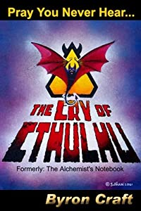 The Cry of Cthulhu (The Mythos Project) (Volume 1)
