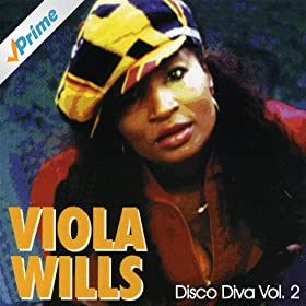 Viola Wills - Over The Rainbow