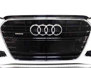 Original Audi A4 S4 8 K B8 enfriador Barbacoa Negro Brillante: Amazon.es: Coche y moto