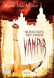 Blind Date mit einem Vampir