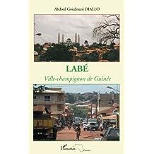 Labé ville-champignon de Guinée