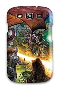 MMZ DIY PHONE CASEDonald P Reed ECuiauU3197HBhLx Case For Galaxy S3 With Nice Everquestth Anniversary Appearance