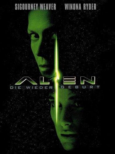 Alien - Die Wiedergeburt Film