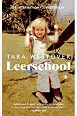 Leerschool (Dutch Edition) Paperback