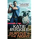 Survive the Night (Rocky Mountain K9 Unit)