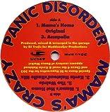 Panic Disorder - Mama's Crazy - Underground Construction - UC149