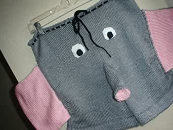 Elephant Boxers Knitting Pattern : Elephant Trunks Mens Knit Boxers - Kindle edition by Aundie Molina. Craf...