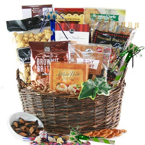 Congrats to You - Congratulations Gift Basket