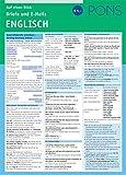 PONS Briefe und E-Mails Englisch auf einen Blick (PONS Auf einen Blick)