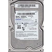 SAMSUNG HD204UI SAMSUNG 2TB 5400RPM 3.5 SATA HARD DRIVE SAMSUNG HD204UI 2TB-5400RPM SATA-II HARD DRIVES