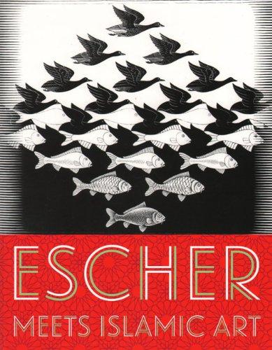 Download Escher Meets Islamic Art pdf