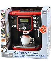 Playgo 3650 - Macchina del caffè Deluxe, Giocattolo