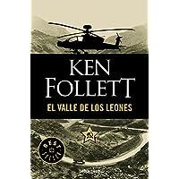 El valle de los leones (Best Seller)