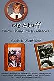 Me Stuff, Scott Southard, 149541325X