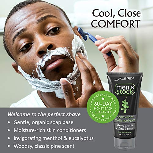 Buy rated shaving cream