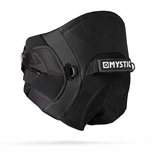 Mystic Aviator Seat Harness Black 2015 (Large -