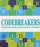 Jumbo Book of Codebreakers, JG Press, 1572154020