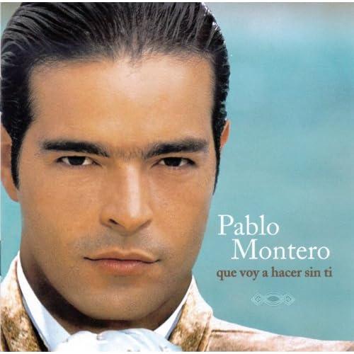 Amazon.com: Que Voy A Hacer Sin Ti: Pablo Montero: MP3