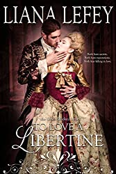 To Love a Libertine (Once Wicked Book 1)