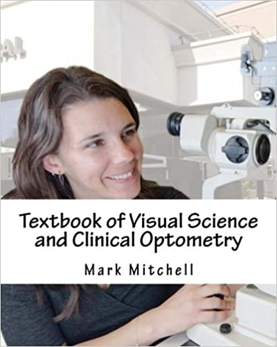 Book Textbook of Visual Science and Clinical Optometry