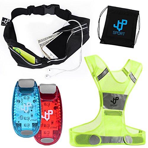 body lights for running - 6