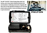 3M PELTOR Tactical Earplug TEP-100, 1 Kit EA/Case