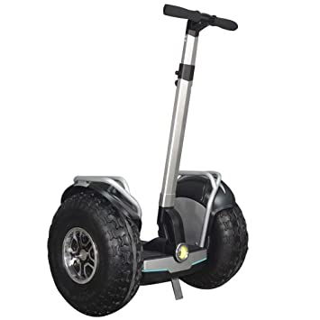 Amazon.com: Smart Self Balance Scooter Personal Transporter ...
