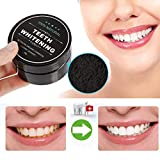 Teeth Whitening Charcoal Powder, Natural