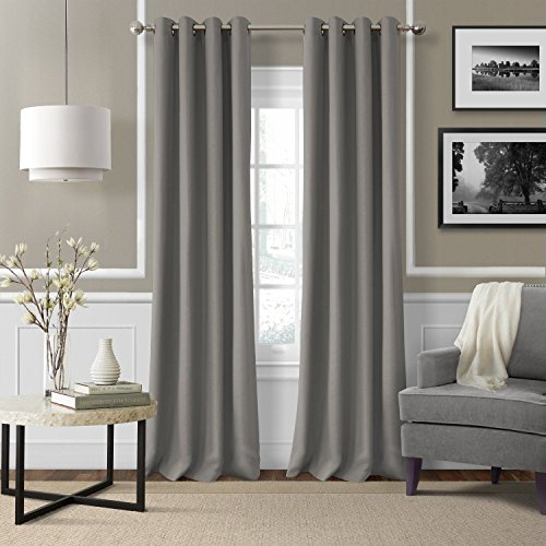 Elrene Home Essex Gray 50