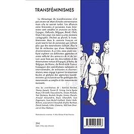 Transféminismes – Livre