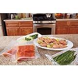 FoodSaver 1-Gallon GameSaver Heat-Seal Pre-Cut