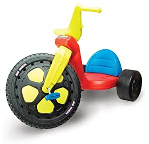 The Original Big Wheel 16 Inch Tricycle - Made In USA