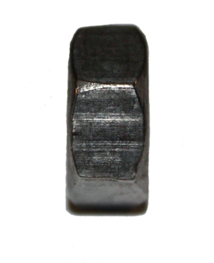 100, DIN934- A2 - M2 Senkkopfschrauben Kreuzschlitz M2 DIN 965 Modellbauschrauben Senkschraube