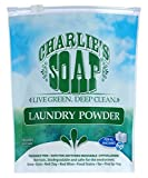Home Made Laundry Detergent Charlie's Soap - Eco Friendly Laundry Powder - 2.64 lbs - 100 loads