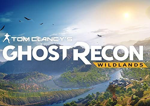 Tom Clancys Ghost Recon Wildlands Poster by Tom Clancys Ghost ...