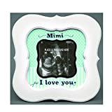 Mimi Ultrasound Sonogram Frame P.S. I Love You