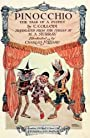 Pinocchio : the tale of a puppet - 1911