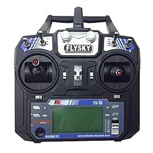 Flysky FS-i6 2.4G 6CH RC...