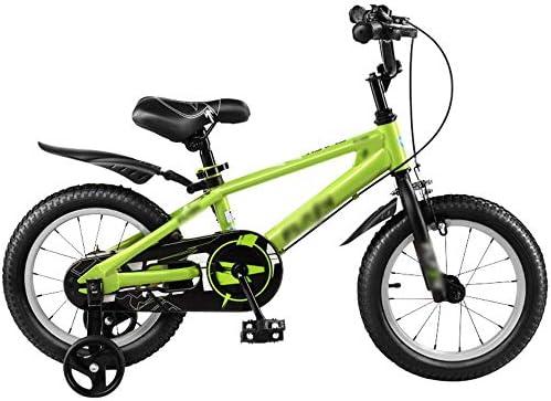 Bicicletas para niños Carro de bebé 12/14/16/18 pulgadas Bicicleta ...