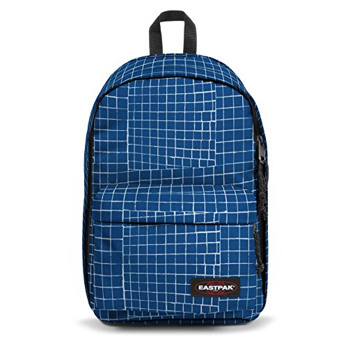 Eastpak Back To Work Collection Authentic Backpacks Blue Dance 43x29.5x25cm 27l by Eastpak