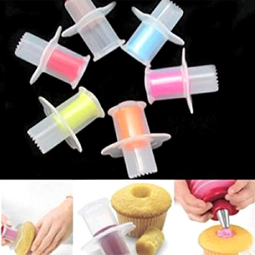 100pcs x Disposable Pastry Bag Icing Piping Cake Pastry Cupcake Decorating Bags