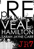 pRevealing Hamilton: A JackRabbit 7 Prequel (Revealing Hamilton Prequel)