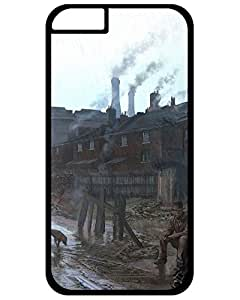 Best New Style Hard Case Cover For Assassin's Creed: Syndicate iPhone 6 9492725ZB263949838I6
